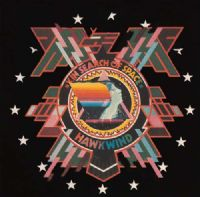 Hawkwind - In Search Of Space - (Near Mint, Fold Out, Die Cut Sleeve, 'Log Book' Insert incl.)